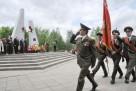 Празднование Дня Победы 8-9 мая 2014 г.