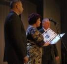 Слет победителей районного соревнования за высокие результаты в социально-экономическом развитии района в 2014 году